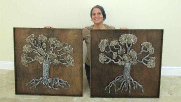 Tree of Life Family heirloom by eileenaart