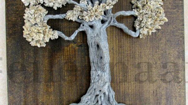 Love locks tree -Wedding tree - Personalized by eileenaart