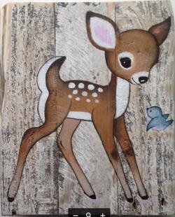 bambi-oiseau