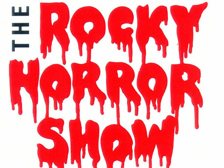 CALL FOR AUDITIONS: THE ROCKY HORROR SHOW