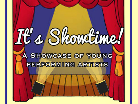 MTC Presents: It's Show Time!