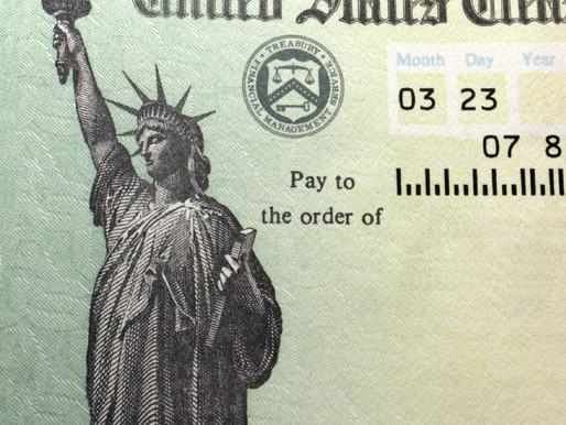 Final Social Security Payment