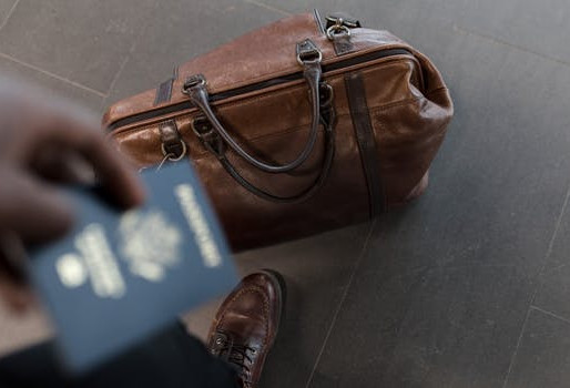 Receiving Benefits While Abroad