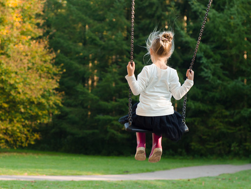 Social Security Child-In-Care Benefits