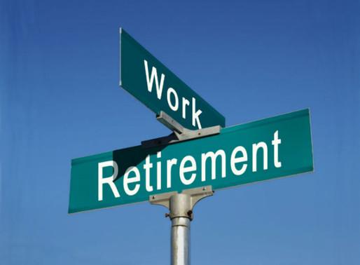 Social Security Earnings Test