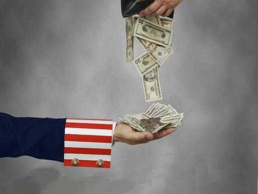 Taxes On Lump-Sum Social Security Benefits