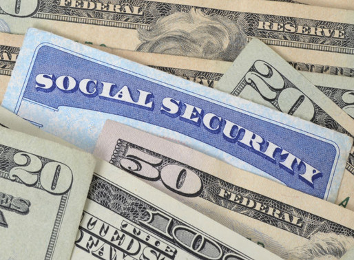 Cost of Claiming Social Security Early