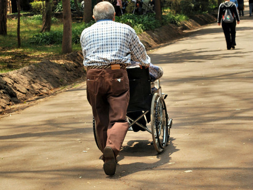 How do Social Security Disability and Insurance Work Together?