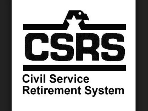 Question on CSRS and WEP