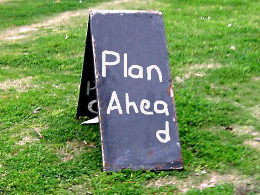 Social Security – Plan Ahead