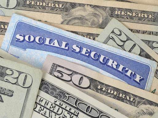 A Case For Claiming Social Security Early