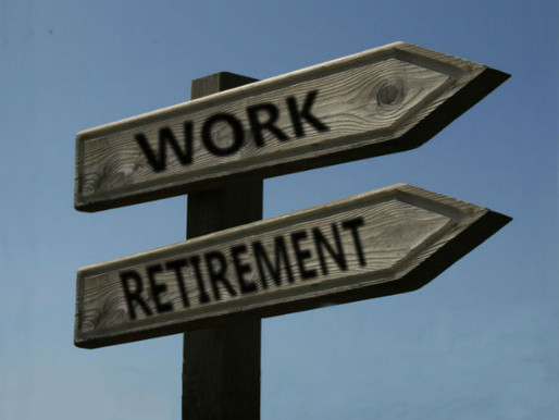 Retirement Accounts and the Earnings Test