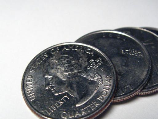 When Is a Quarter Not a Quarter?