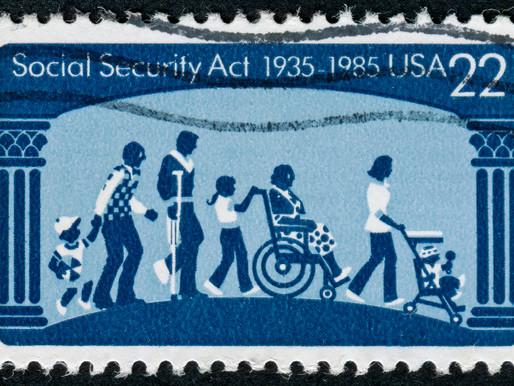 Basics of Social Security Retirement Benefits