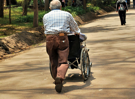 Social Security Disability Benefits to Retirement Benefits