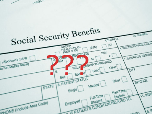Benefit Eligibility