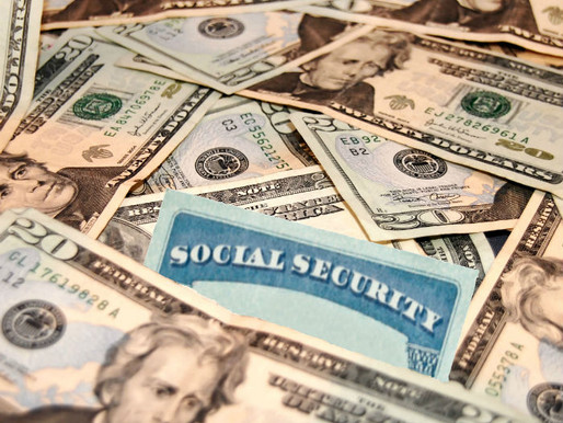 A Case For Claiming Social Security Benefits Early