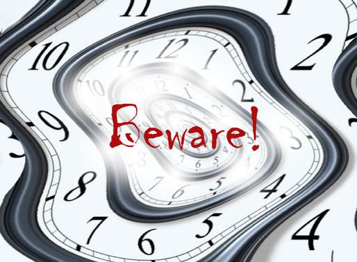 Beware of Retroactive Benefits