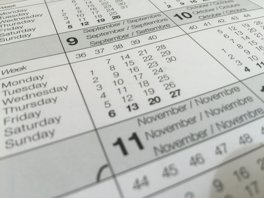 The 10-Year Rule: Months Literally or Calendar Years?
