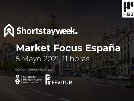Market Focus España