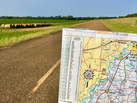 Mississippi Delta roadtrips off the beaten path
