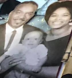 Brenda Luckett's black history Day 3 - 3