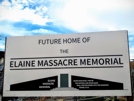 The Elaine Massacre