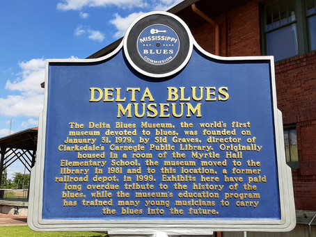 Delta Blues Museum: educating our next generation