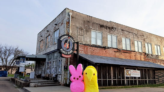 Ground Zero Blues Club | Live Music Venue, Restaurant & Bar | Peep Tour of Clarksdale, Mississippi (c Shared Experiences USA)