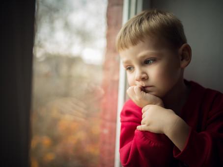 Le deuil chez l'enfant et l'adolescent en période de pandémie (COVID-19).