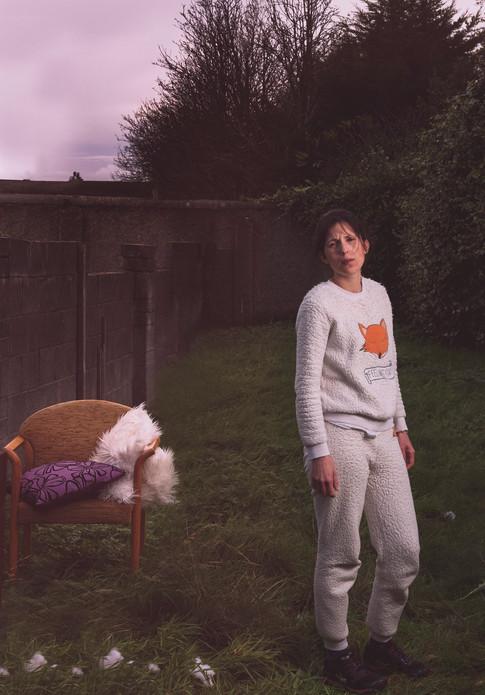 Women around me Project - Ellen- DIT_140