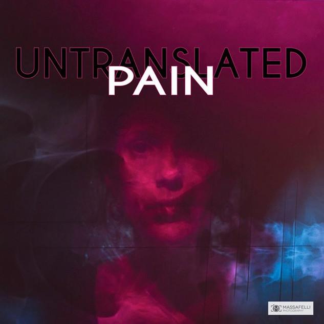 Untraslated Pain