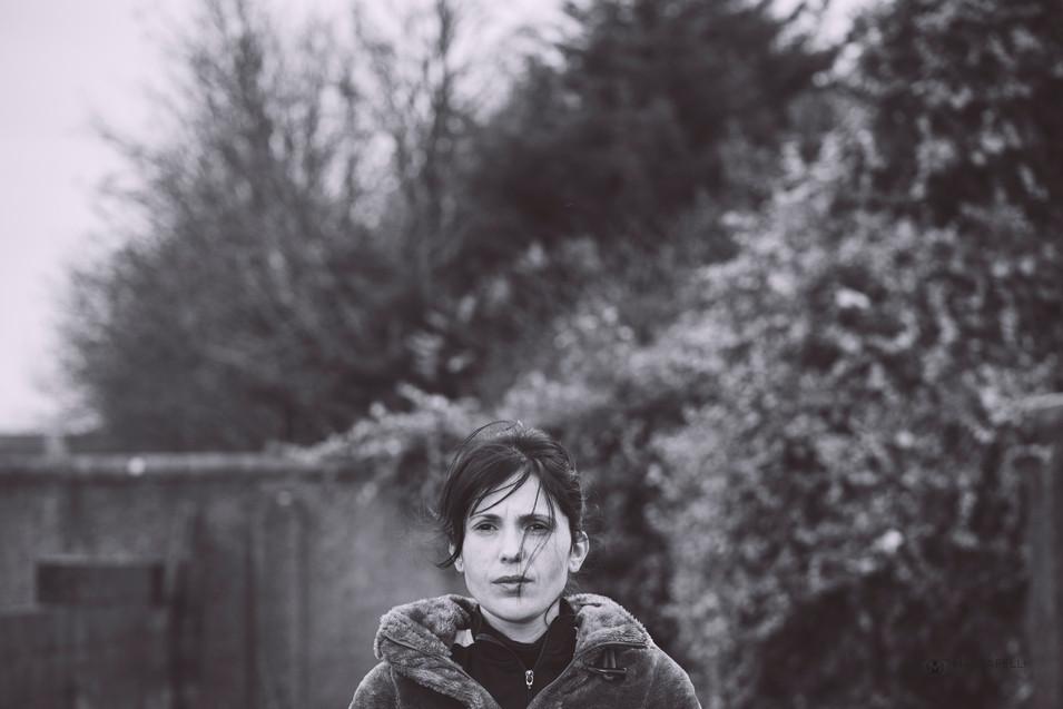 Women around me Project - Ellen- DIT_-66