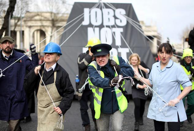 NO FEE ICTU protest Dub 28.jpg