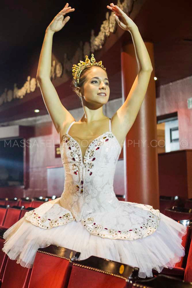 The National Ballet of Ireland,Gaiety Th