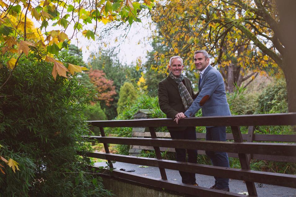 Daniel & Edward engagement session_Massa