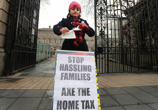 Home and water tax Protest 3 L    copy.j