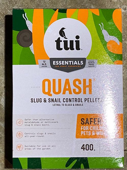 Quash Slug & Snail Stoppa400 g