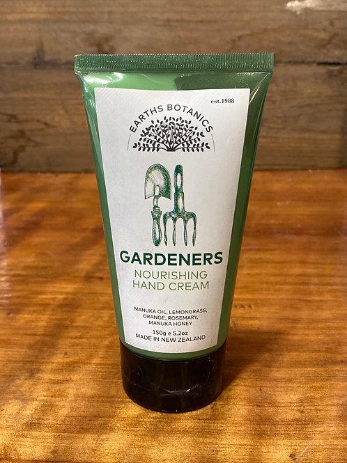 Gardeners Nourishing Hand Cream 150ml