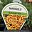 Thumbnail: Marigold Durango Bee 6 cell K