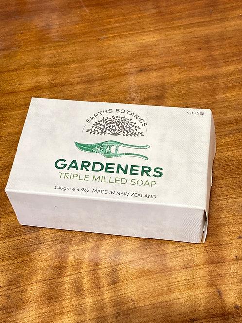 Gardeners Triple Milled Soap 140g