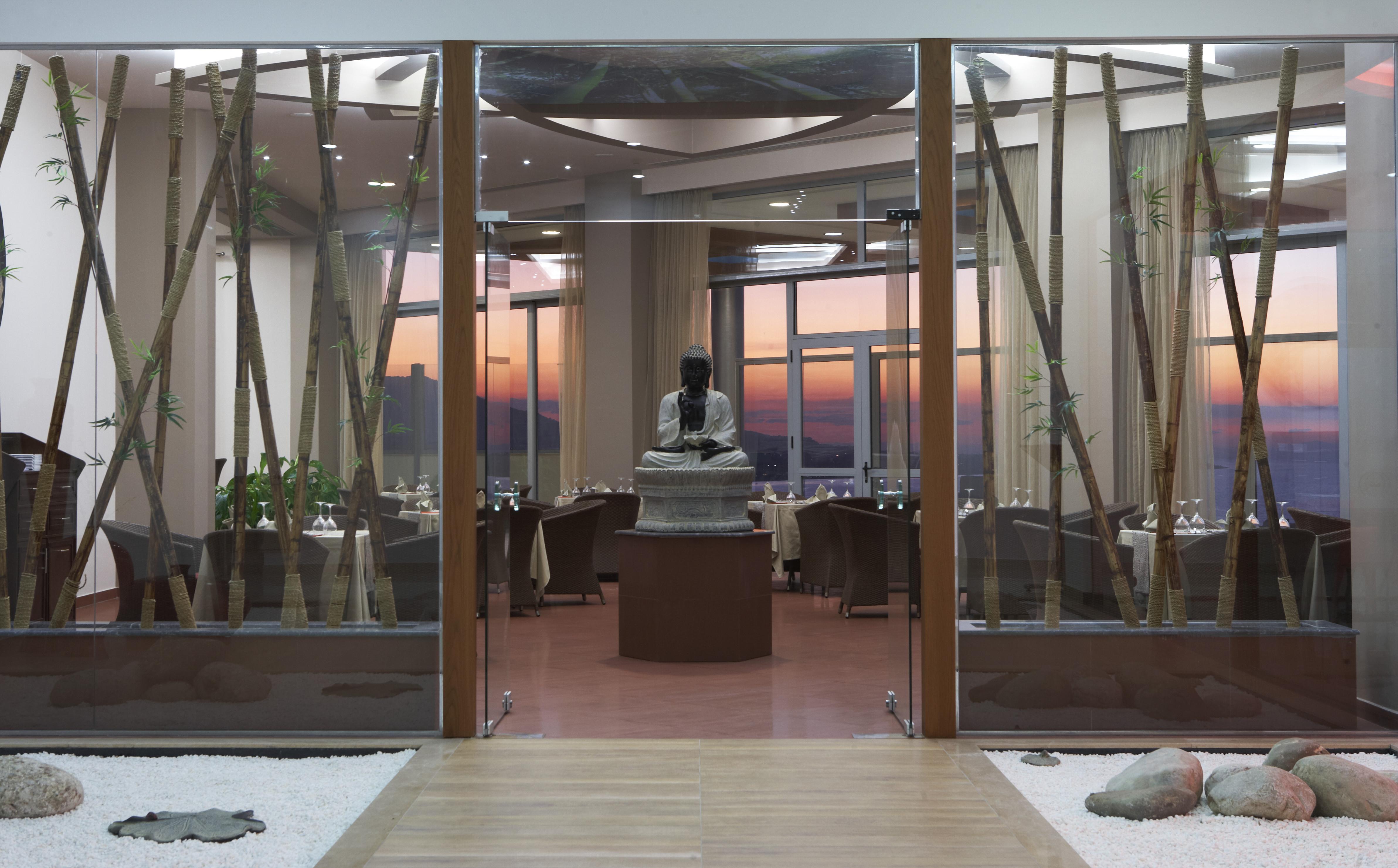 Koi gourmet restaurant