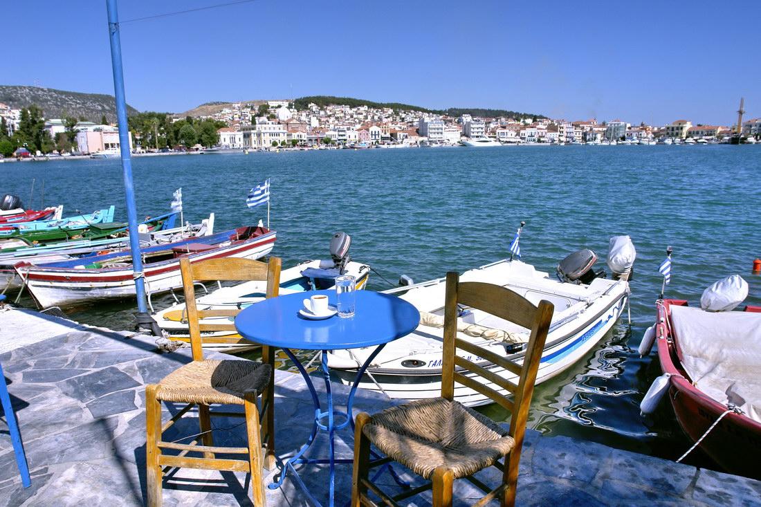 Μυτιλήνη - Mytilene