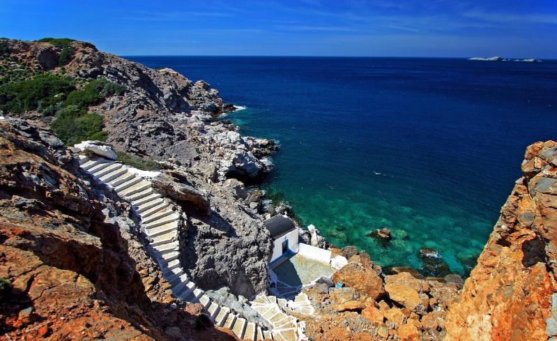 Κάλυμνος - Kalimnos