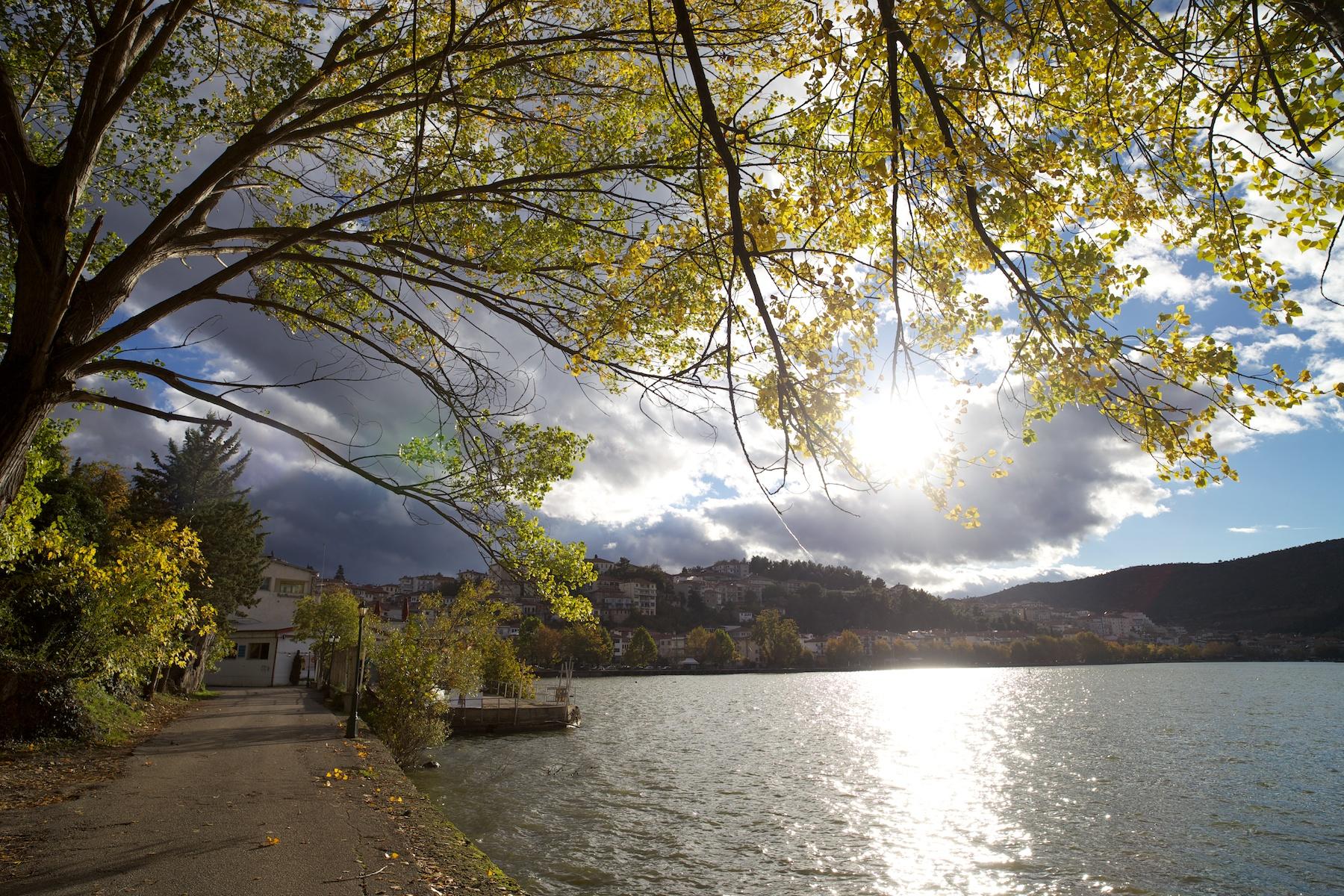 Καστοριά - Kastoria