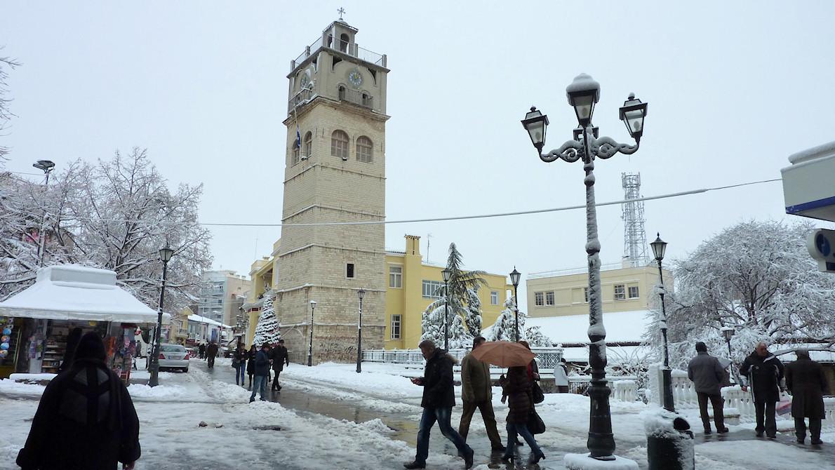 Κοζάνη - Kozani