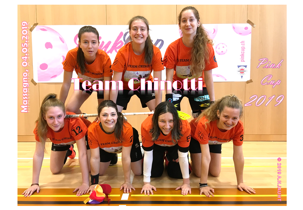 3° Team Chinotti