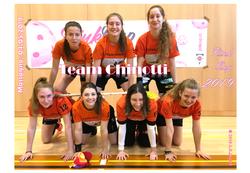 3° Team Chinotti