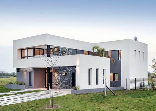 Casa de la Palmera
