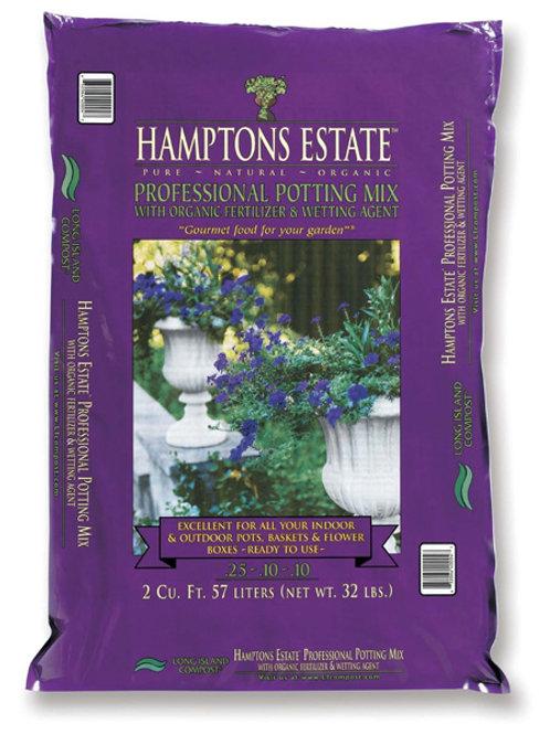 Hampton Estate Potting Soil